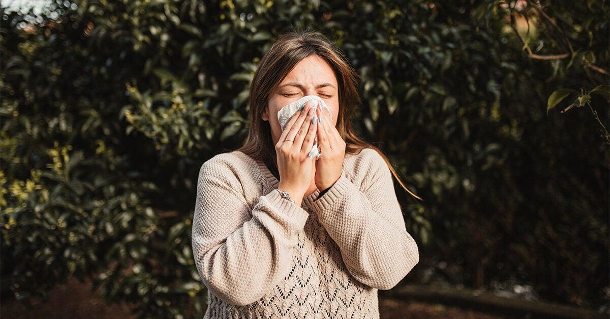 Allergic Rhinitis: Symptoms, Treatment, and Home Remedies