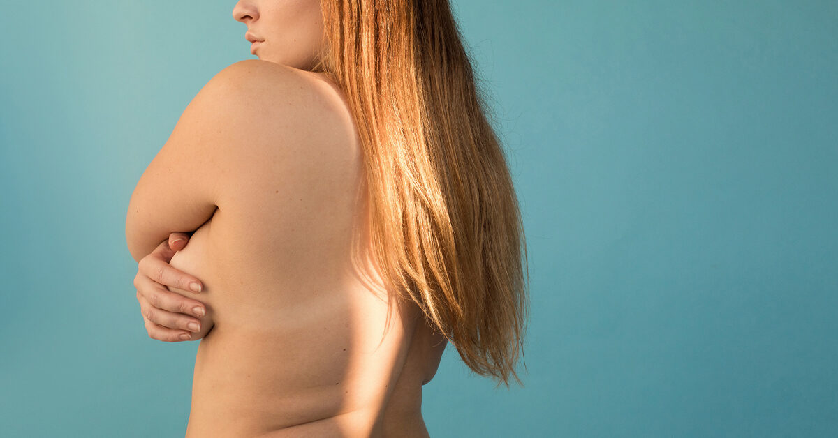 What Does a Breast Cancer Lump Feel Like?