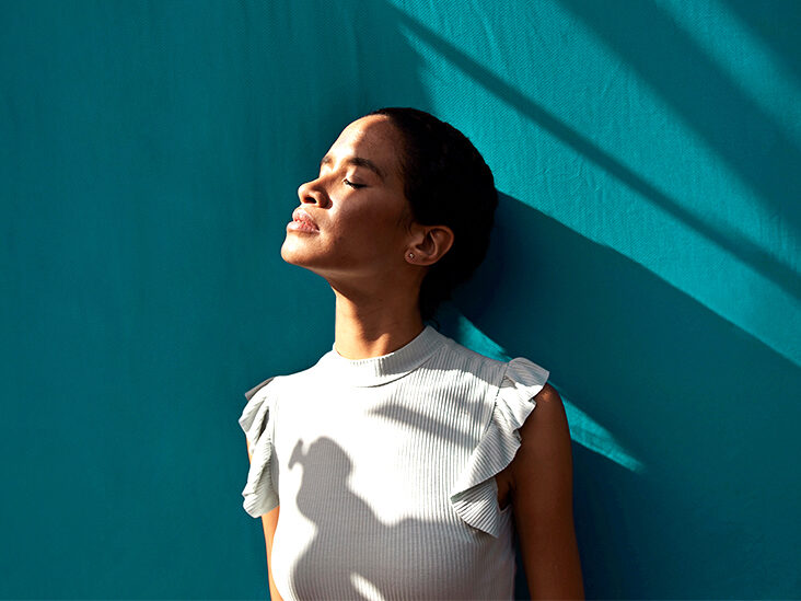 Is a Vitamin D Deficiency Causing Your Depression?