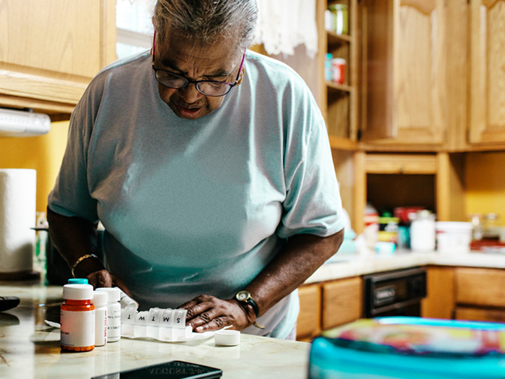 What to Know About Long-Term Blood Thinner Use
