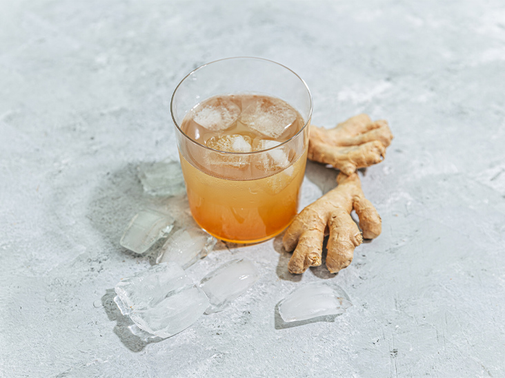 Why You Should Add a Slice of Ginger to Your Next Glass of Water