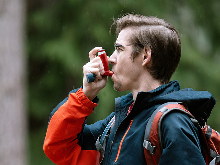 From Mild to Severe — How Asthma Is Classified