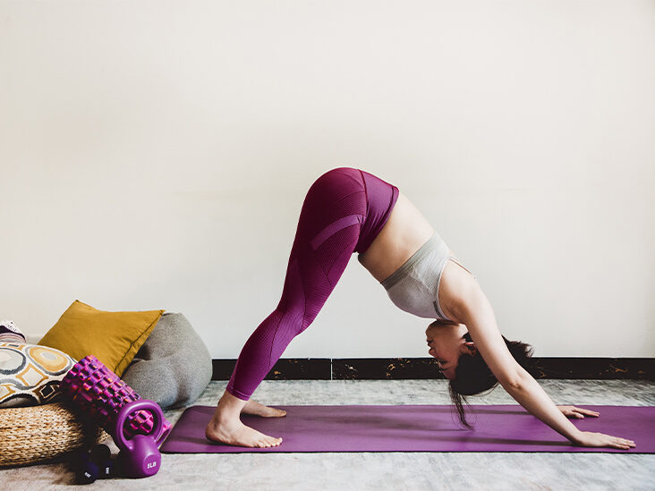 Got Back Pain? These Yoga Poses Can Help
