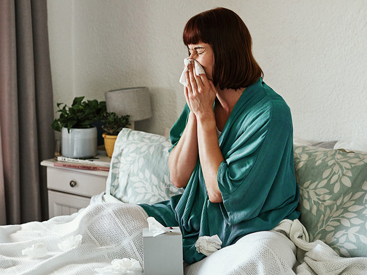 5 Signs You Might Have a Mold Allergy