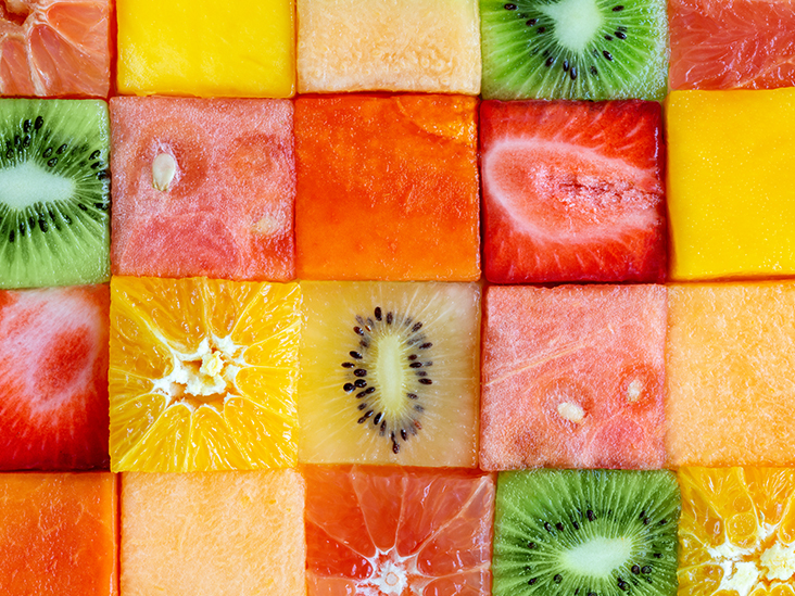 6 Power-Packed Fruit Combos to Fuel Your Morning
