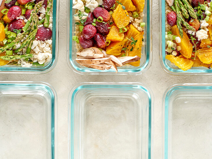 How to Get Started with Meal Prep