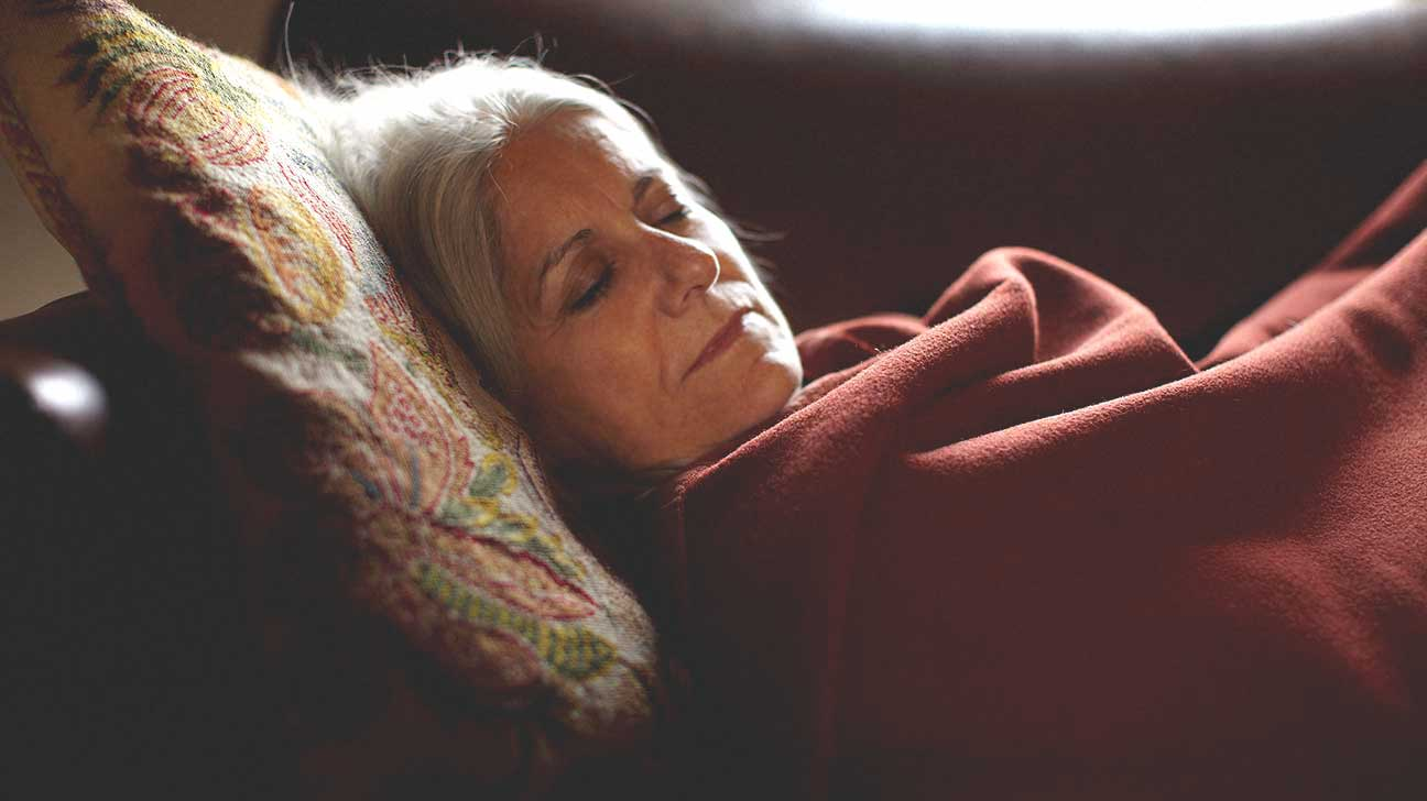 Xanax and Other Sedatives Can Be Addictive for Older Adults