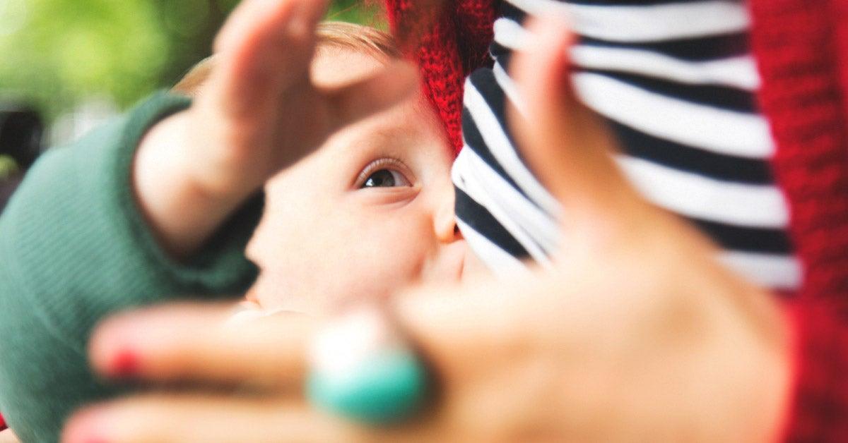 Breastfeeding Lump Causes Home Remedies Seeking Help