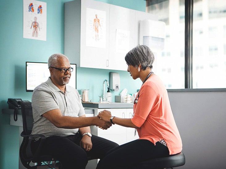 Metastatic Colorectal Cancer Symptoms Diagnosis Treatment More