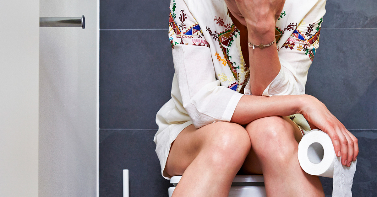 Why Does It Hurt When I Poop? 10 Causes