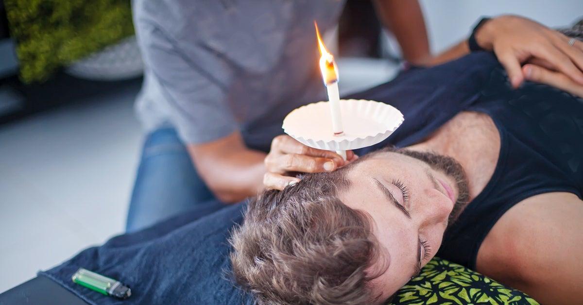 Výsledek obrázku pro ear candle