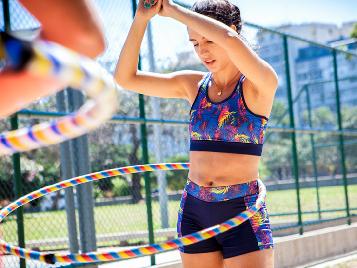 Losing Upper Belly Fat At Home With Exercise Diet Lifestyle Changes