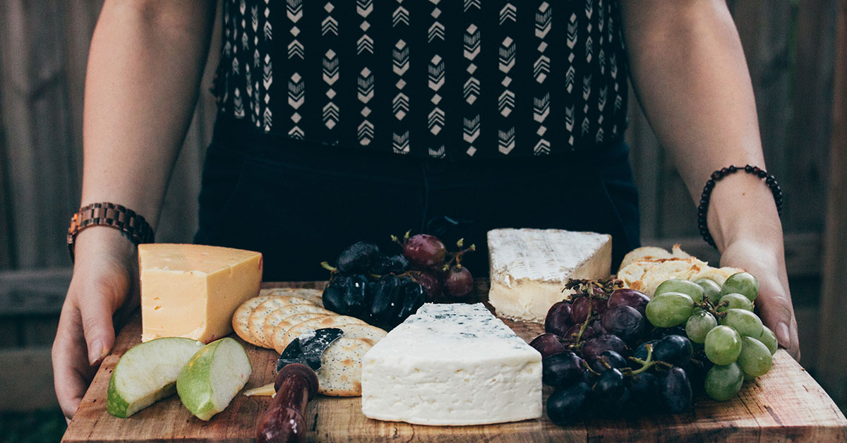 should cheese be.included in.a low fat diet