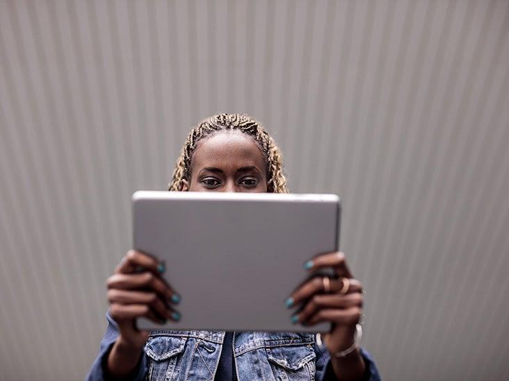 20-20-20 Rule: Does It Help Prevent Digital Eye Strain?