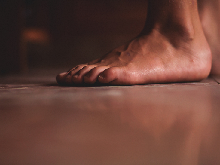 Diabetic Itching Feet: Causes, Symptoms, and Treatments