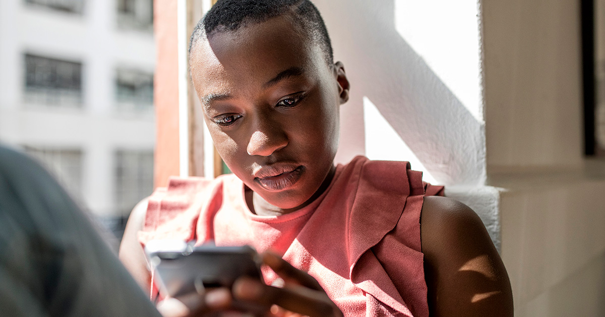 Social Media Increases Depression and Loneliness