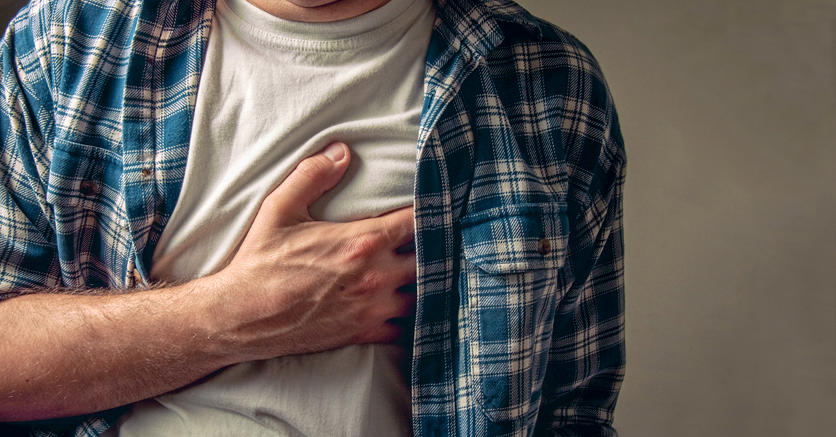 Cocaine Heart Attack and Symptoms of Other Cardiovascular Effects