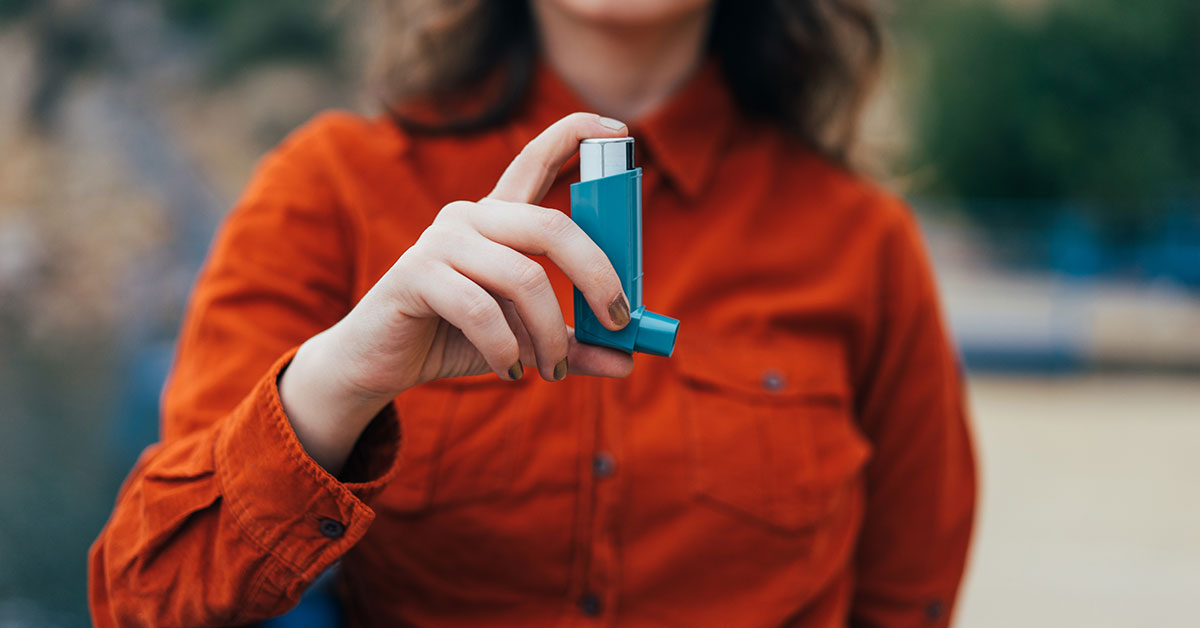 Inhaled Steroids: Uses, Side Effects, Benefits & Cost