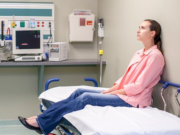 Nosophobia, or Fear of Disease: Diagnosis, Treatment, More
