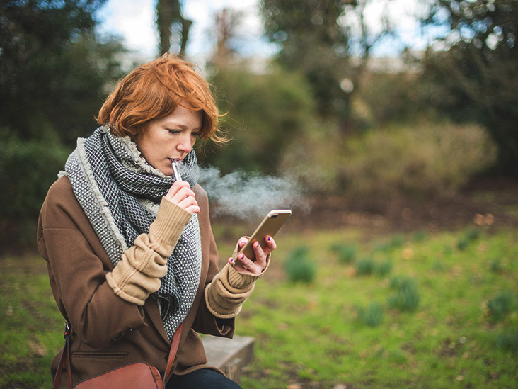 Does Vaping Actually Cause Cancer?
