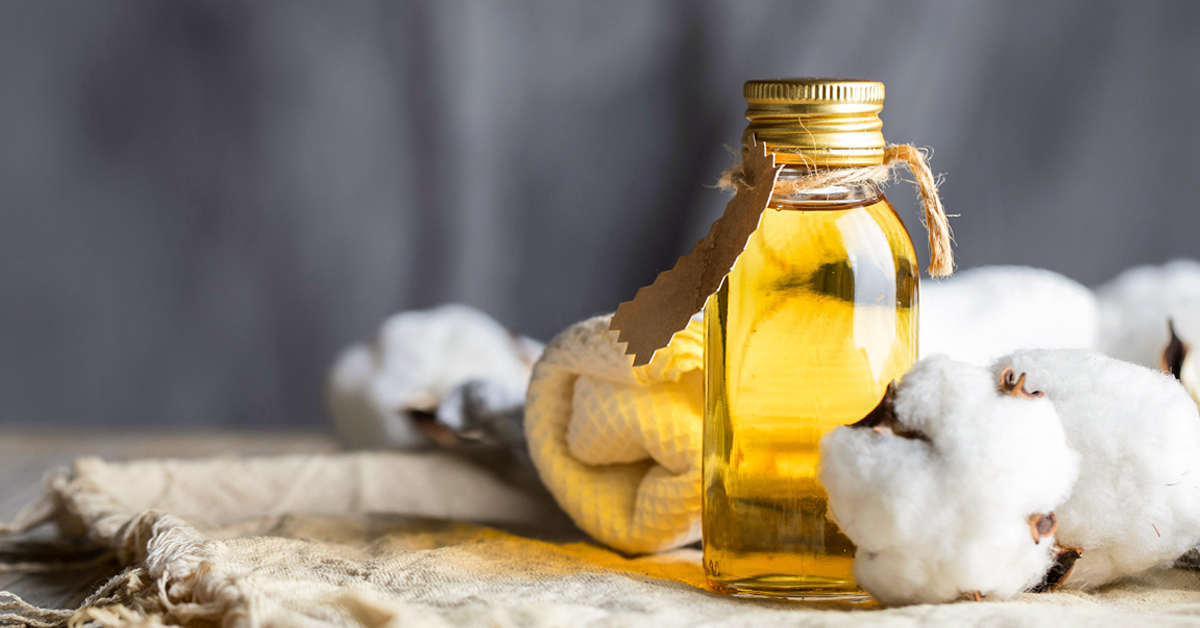 Cottonseed Oil: Uses, Side Effects, and Possible Benefits