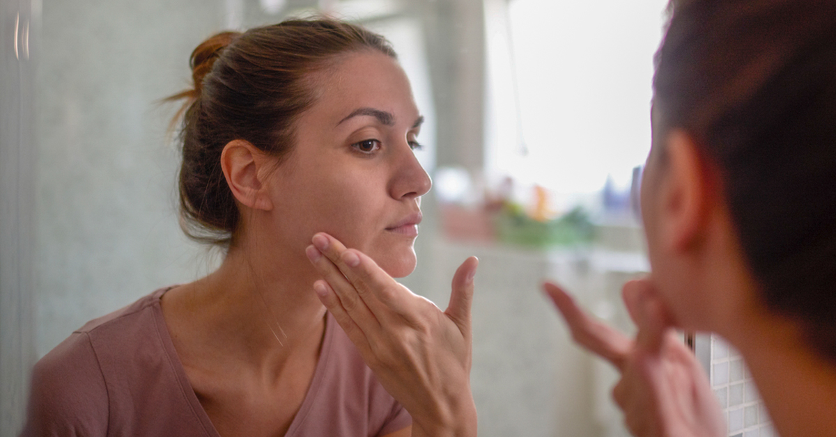 Depigmentation On The Face Symptoms Causes And Treatments