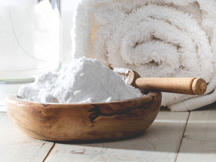 Baking Soda for Eczema