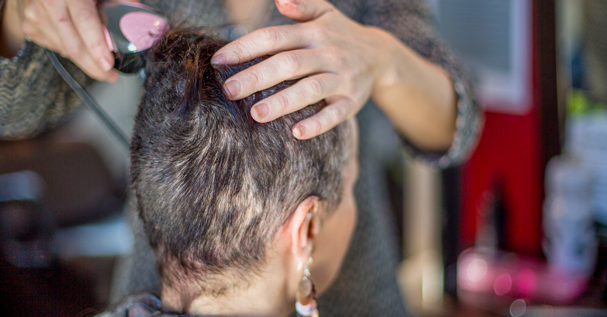 How Long Does It Take for Hair to Grow Back in Various Cases?