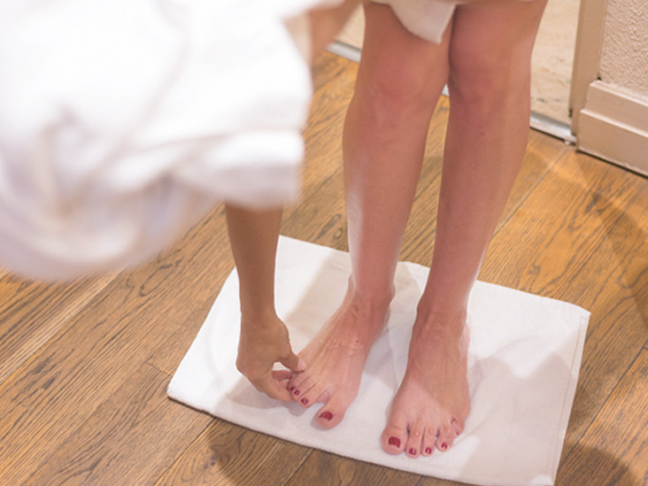 Intertrigo  Treatment  Signs  Pictures  And Prevention