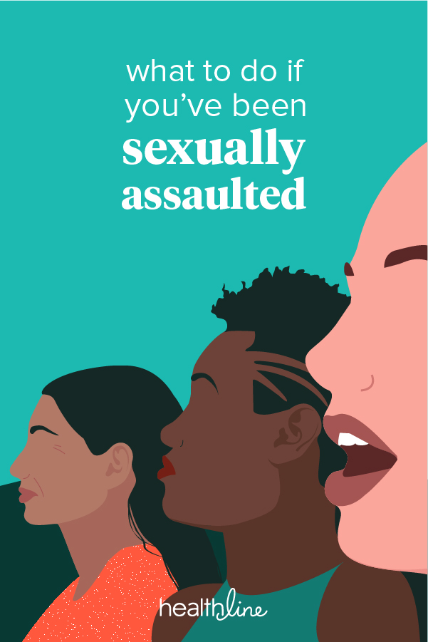 Sexual Assault: Hotline, Resources, Mental Health Support & More