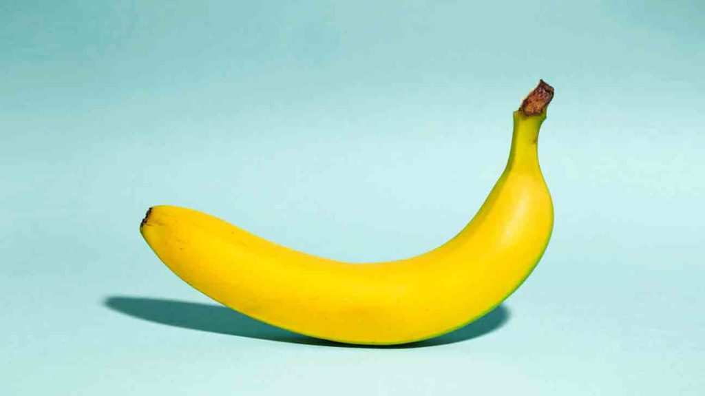 how does diet affect dick size