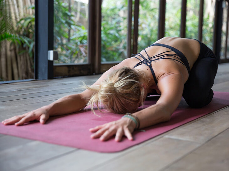 7 Lower Back Stretches to Reduce Pain and Build Strength