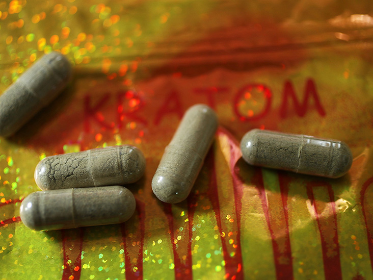 What to Know About Heavy Metals in Kratom Products