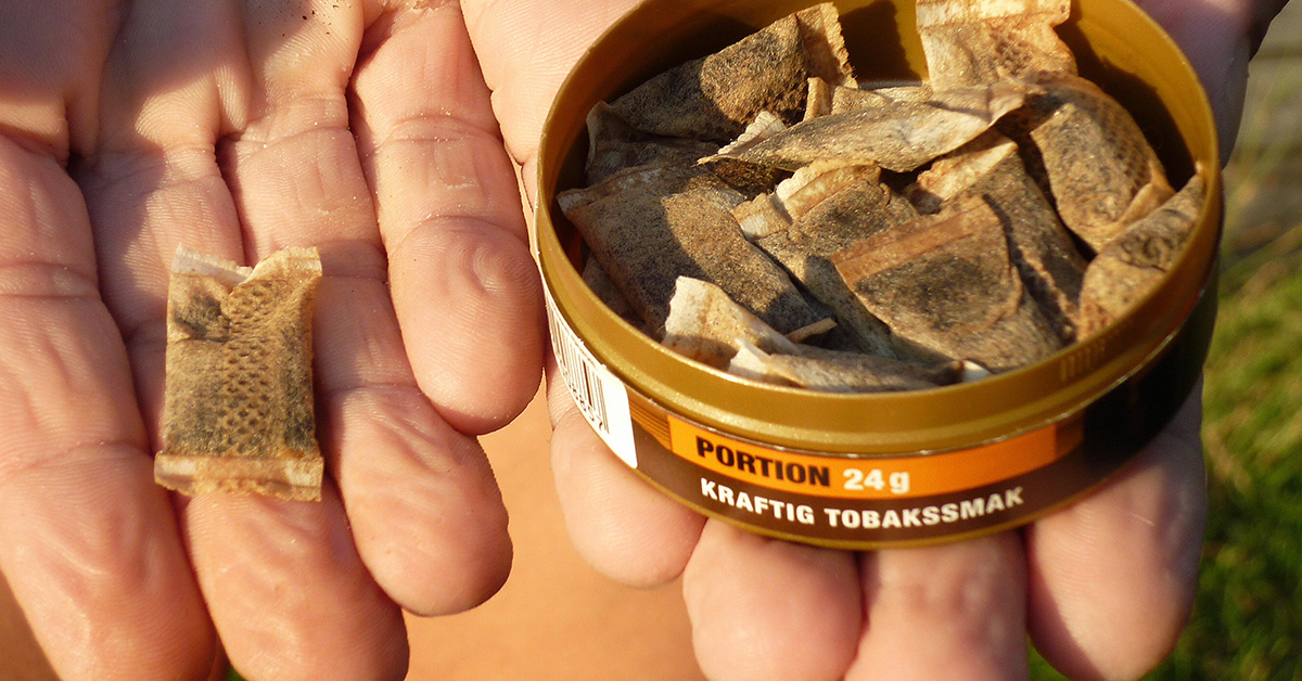 Snus Cancer Risk and Side Effects: Pancreatic, Oral, and More