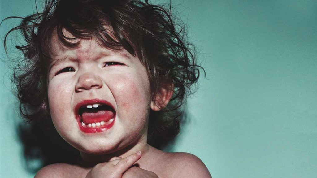 Terrible Twos: What to Expect, Plus 9 Tips to Get You Through It
