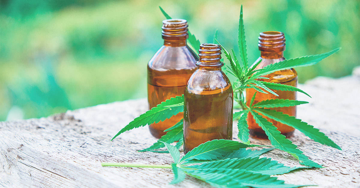 10 Best CBD Oils and How to Choose One