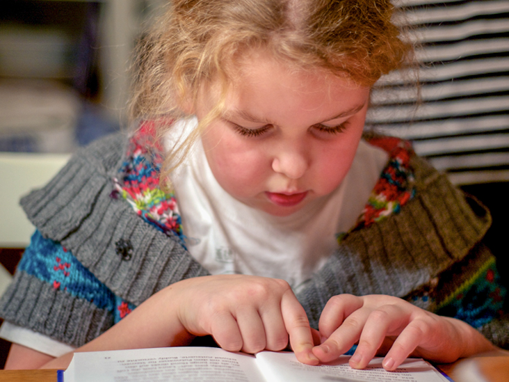 Dyslexia and ADHD: Which Is It or Is It Both?