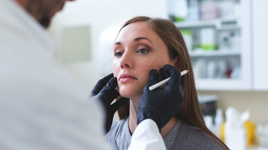 The Difference Between A Cosmetic And Plastic Surgeon