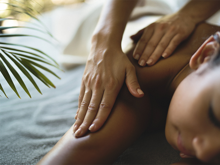 Tuina Massage: Benefits, Techniques, and More