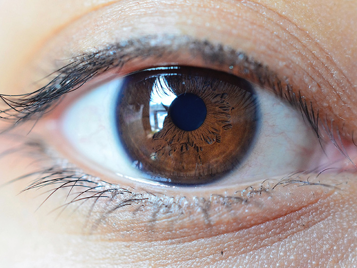 What's Normal Pupil Size and When Do Pupils Change?Dilated Pupils Drugs What Mm