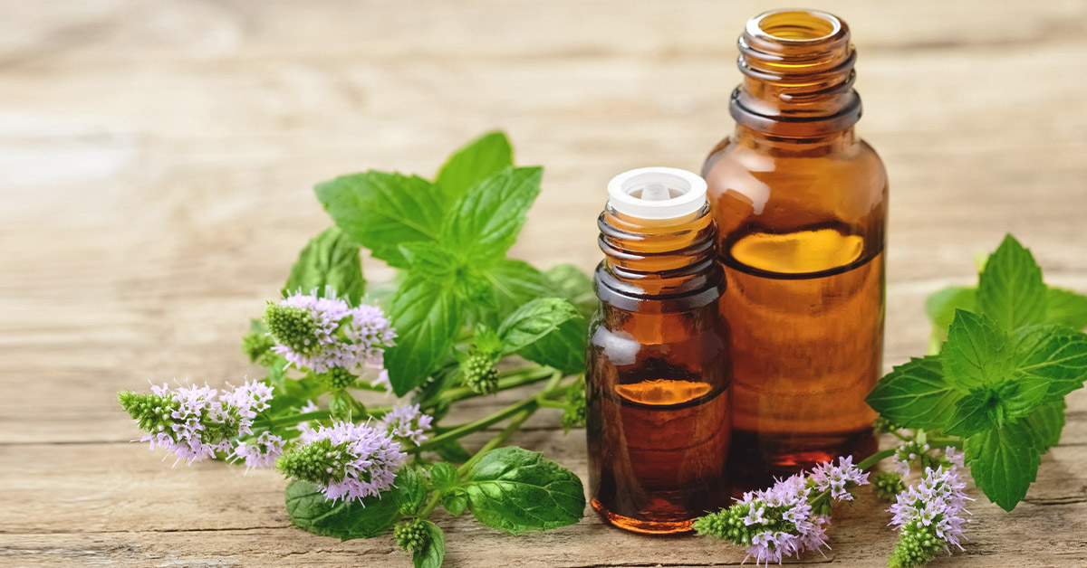Benefits of Peppermint Oil: Uses, Side Effects & Research
