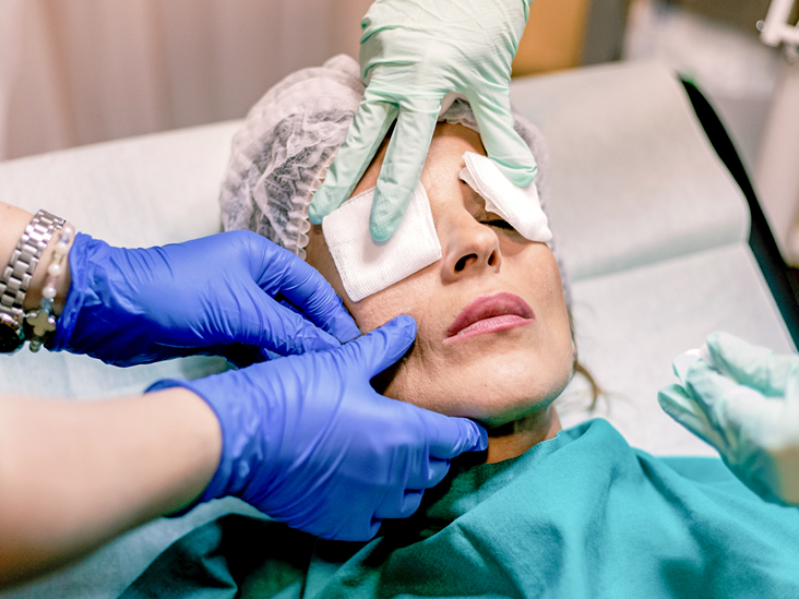 Eye Bag Surgery: Costs, Benefits, Risks, Recovery Time, and More