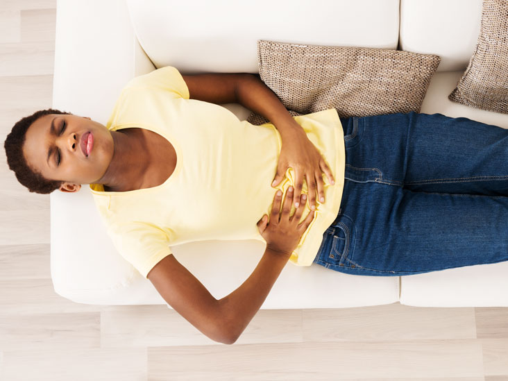 Abdominal Pain and Diarrhea: 21 Causes, Treatments, and Prevention