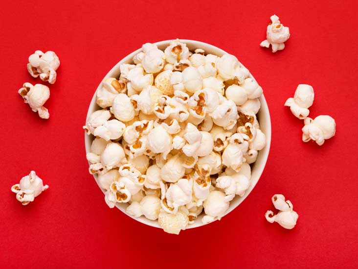 Is Popcorn Keto Carbs Calories And More