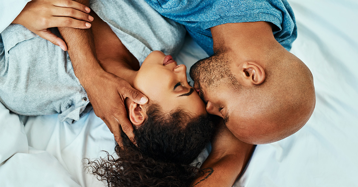 How Does Sex Affect Your Emotions? 12 Things to Know About Attraction…