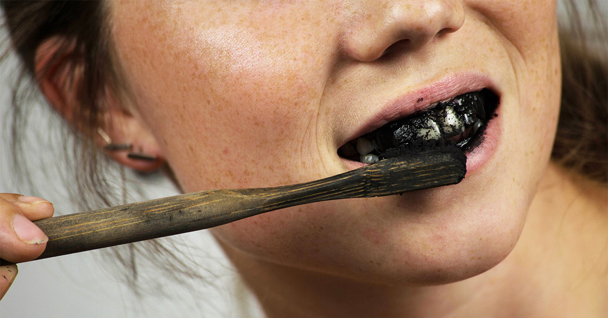 Charcoal Toothpaste For Teeth Whitening Does It Work And Is It Safe