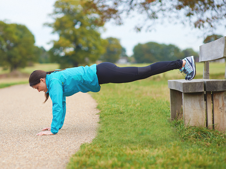 Pushups for Triceps: 8 Moves to Strengthen Your Arms, Chest, and