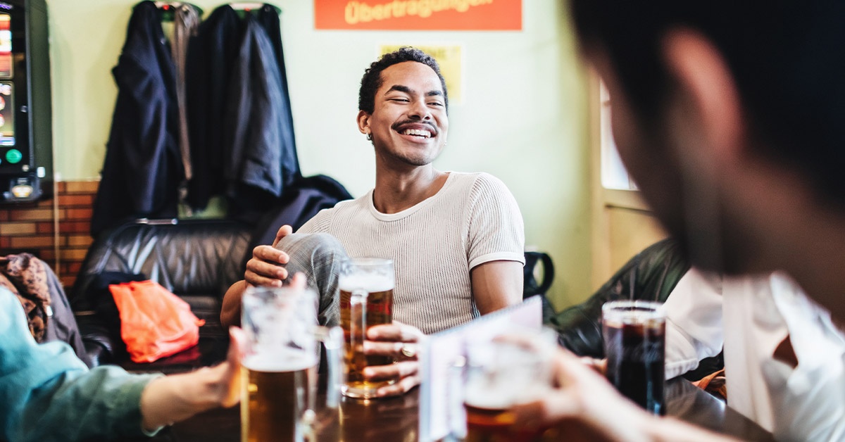 can i drink alcohol while taking diuretics