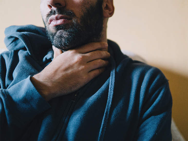 How Long Does a Sore Throat Last? Causes and Seeking Help