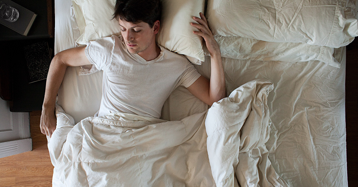 What Causes Night Sweats in Men? 10 Causes and When to See